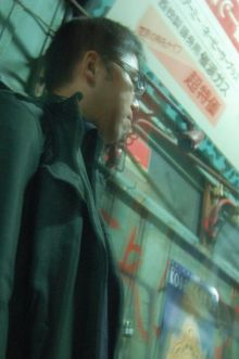 MJ☆(DEEP UNDERWATERのVo.)のブログ