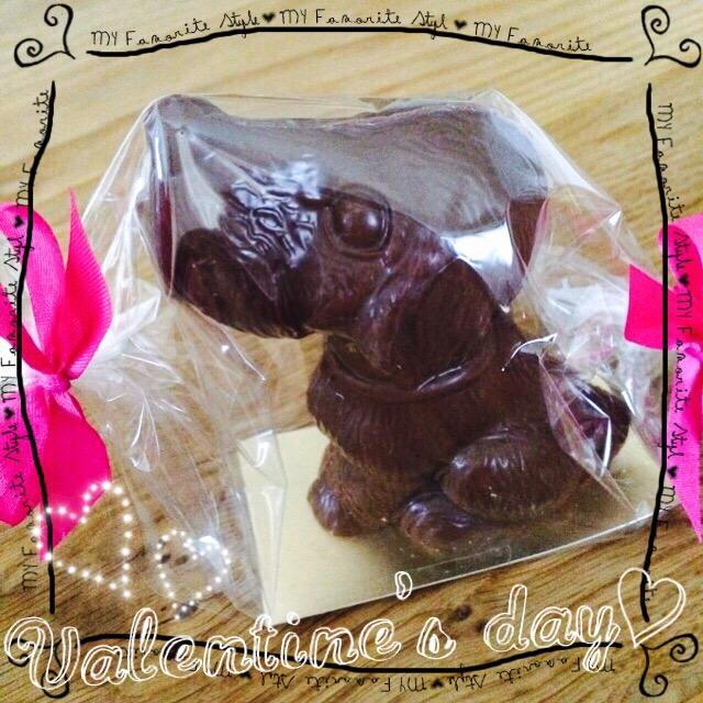 2月のラジオはチョコ祭り(*ノωノ)♡