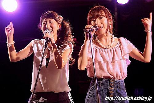Thank you★Live@西九条BrandNew(山の日)