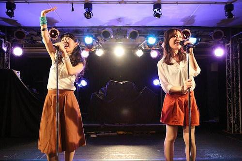 Thank You★ライブ@西九条BrandNew11/23