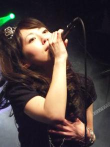 MJ☆(DEEP UNDERWATERのVo.)の音楽と女子力と! border=