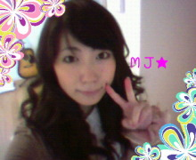 MJ☆(DEEP UNDERWATERのVo.)の音楽と女子力と!-201004250749000.jpg