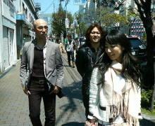 MJ☆(DEEP UNDERWATERのVo.)の音楽と女子力と!-P1001162.jpg