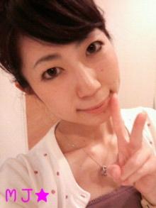 MJ☆(DEEP UNDERWATERのVo.)の音楽と女子力と!-201007020846000.jpg