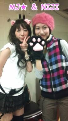 MJ☆(DEEP UNDERWATERのVo.)の音楽と女子力と!-1286445742-picsay.jpg