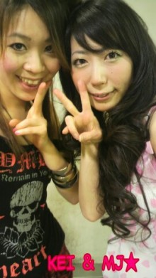 MJ☆(DEEP UNDERWATERのVo.)の音楽と女子力と!-1301062413-picsay.jpg
