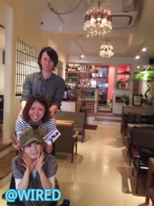 MJ☆(DEEP UNDERWATERのVo.)の音楽と女子力と!-1303281020-picsay.jpg