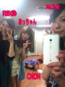 MJ☆(DEEP UNDERWATERのVo.)の音楽と女子力と!-1311204472-picsay.jpg