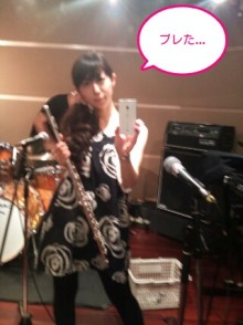MJ☆(DEEP UNDERWATERのVo.)の音楽と女子力と!-1312005074-picsay.jpg