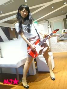 MJ☆(DEEP UNDERWATERのVo.)の音楽と女子力と!-1343861755-picsay.jpg